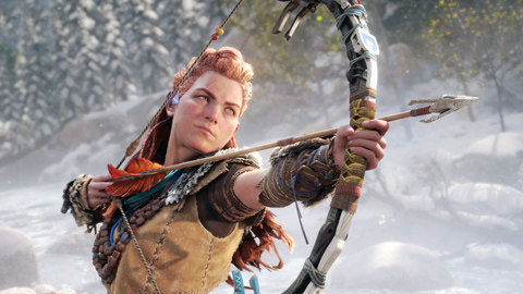 Sony anuncia Horizon: Forbidden West con un espectacular tráiler de presentación