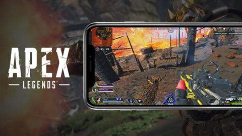 Apex Legends llegará a dispositivos móviles iOS y Android para finales de 2020