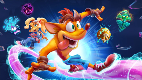 Crash Bandicoot 4: It's About Time podría lanzarse en más plataformas, además de PS4 y Xbox One