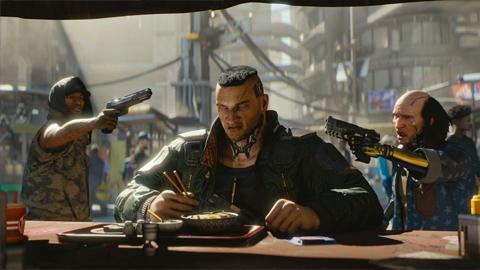 Cyberpunk 2077 nos permitirá causar el caos por la ciudad «al estilo GTA»