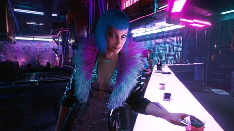 Cyberpunk 2077 llegará censurado a Japón por su contenido sexual y violento