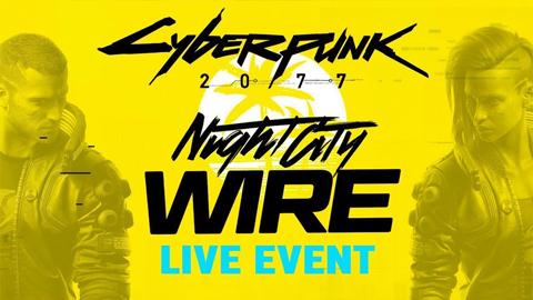 ¡Estas son las novedades de Cyberpunk 2077 presentadas en el Night City Wire!