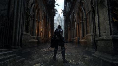 Bluepoint Games y Japan Studio presentan Demon's Souls Remake para PlayStation 5