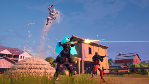 Epic Games retrasa la Temporada 3 de Fortnite: Capítulo 2 para solidarizarse con el movimiento Black Lives Matter