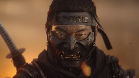 Ghost of Tsushima publica un nuevo e intenso tráiler cinemático