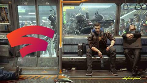 Cyberpunk 2077 llegará a PS4, Xbox One y PC, y más tarde a Google Stadia