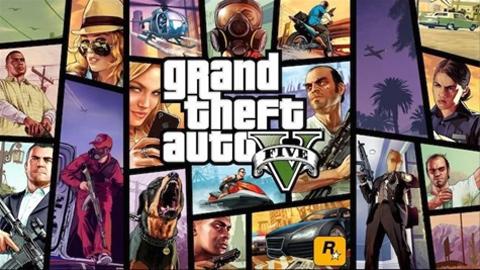 GTA V se lanzará (por tercera vez) «mejorado y expandido» para PlayStation 5 y Xbox Series X