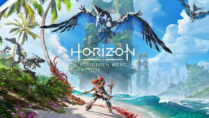 Horizon Forbidden West 2021