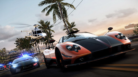 Electronic Arts da luz verde a un nuevo Need for Speed desarrollado por Criterion Games