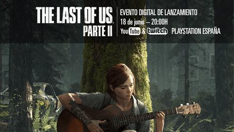 The Last of Us Parte II realizará un evento de bienvenida el 18 de junio