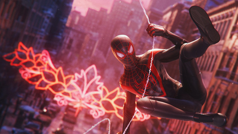Sony anuncia Marvel's Spider-Man: Miles Morales para PlayStation 5
