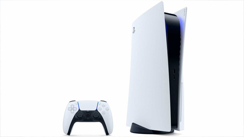 La versión digital de PlayStation 5 podría costar 50 euros menos que la versión normal