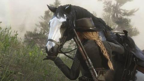Red Dead Online anuncia bonificaciones triple y descuentos en una selección de actividades