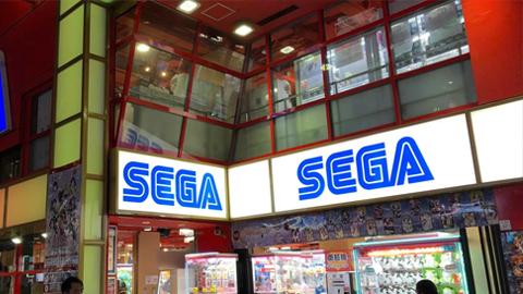SEGA planea llevar las recreativas al servicio de videojuegos en la nube