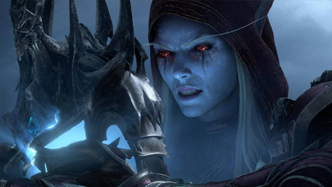 Blizzard aplaza el streaming dedicado a World of Warcraft Shadowlands