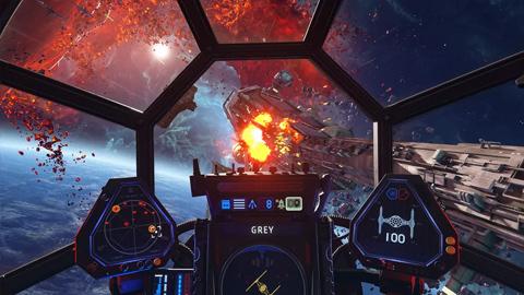 Star Wars: Squadrons recalca que ni será un videojuego como servicio ni tendrá microtransacciones