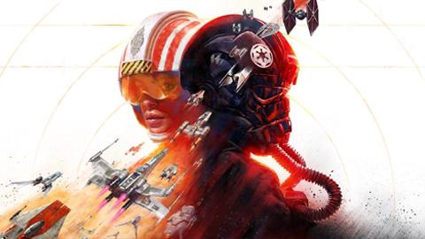 Star Wars: Squadrons presenta su tráiler oficial y fecha de lanzamiento