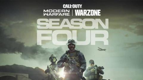 Todo lo que nos espera en la Temporada 4 de Call of Duty: Modern Warfare y Warzone