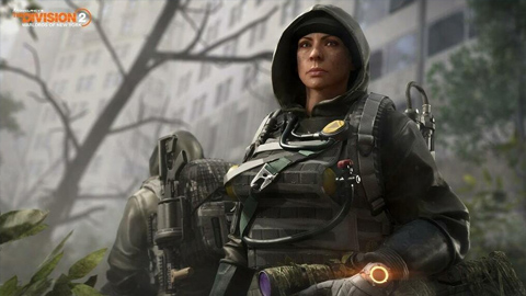 The Division 2: Anunciada una nueva actualización y la Temporada 2 de Warlords of New York