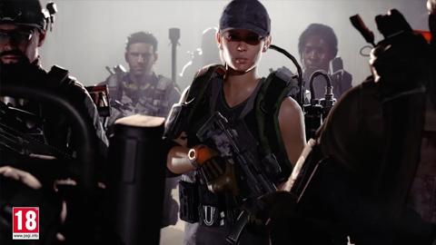 The Division 2 ofrece detalles y fecha de lanzamiento de su segunda raid «Operación Caballo de Hierro»