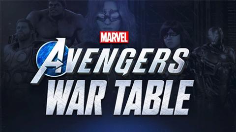 Marvel's Avengers, War Table: ¿A qué hora y dónde ver el evento?