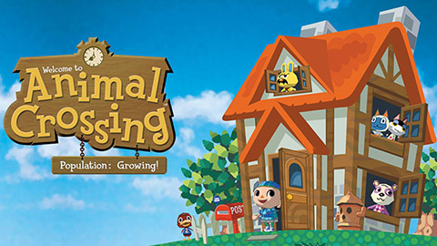 Animal Crossing original iba a tener NPCs humanos.