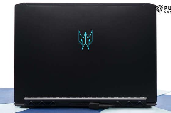 Echamos un vistazo rápido al portátil Acer Predator Triton 300