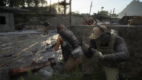 Ubisoft presenta un teaser anunciando la llegada de la IA aliada a Ghost Recon Breakpoint