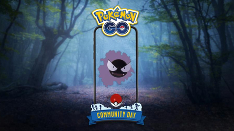 Pokémon Go anuncia fecha y detalles del Día de la Comunidad de Gastly de julio (2020)