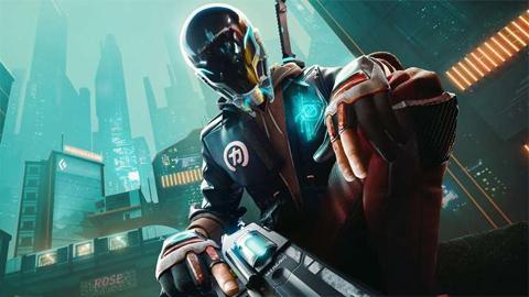 Hyper Scape confirma su lanzamiento en PlayStation 5 y Xbox Series X