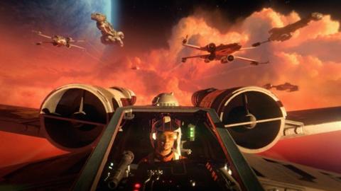 Star Wars: Squadrons detalla los 8 tipos de naves que tendrá desde su lanzamiento
