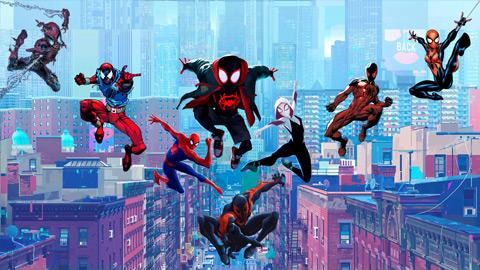 El productor de Spider-Man: Un nuevo universo 2 asegura que la animación será más espectacular