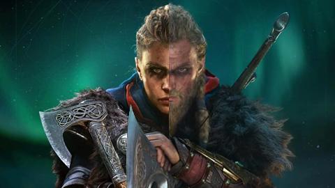 Assassin's Creed Valhalla: Podremos cambiar el sexo de Eivor en cualquier momento