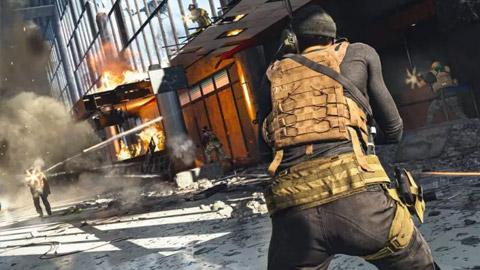 Nueva actualización para Call of Duty: Modern Warfare y Warzone
