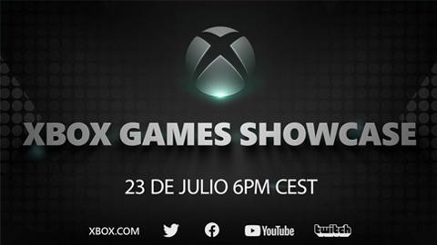 Evento Xbox Games Showcase 2020: ¿Cuándo y dónde ver la conferencia de Microsoft?