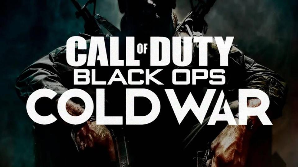 Call Of Duty: Black Ops Cold War anunciado oficialmente