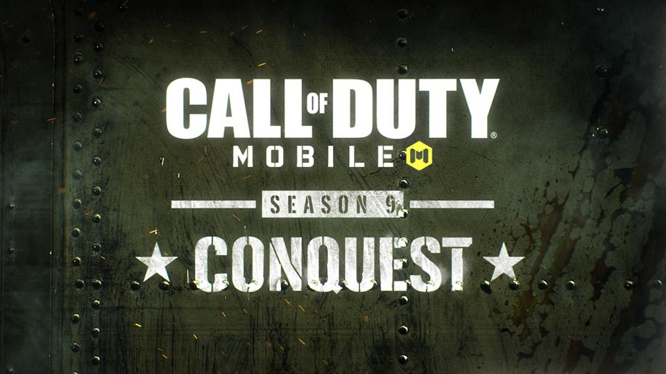 Call of Duty: Mobile Conquest
