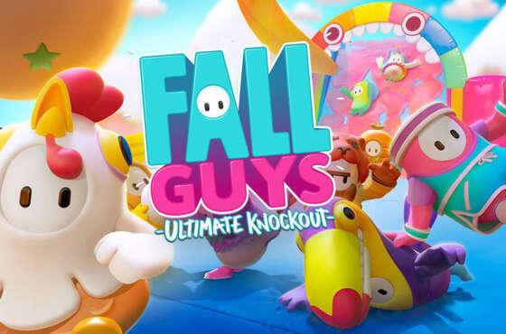 Fall Guys – Recompensa gratuita