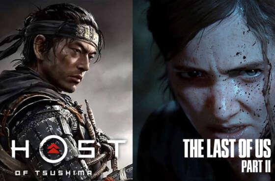 Porque Ghost of Tsushima es mejor que The Last of Us 2