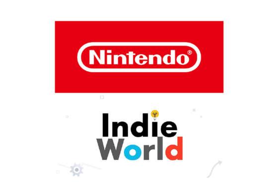 Nueva presentación Indie World