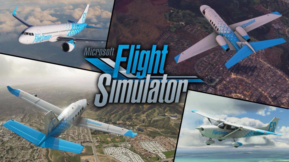 Microsoft Flight Simulator, ya disponible para Xbox One