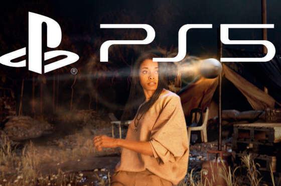 PlayStation presenta las características inmersivas de PS5