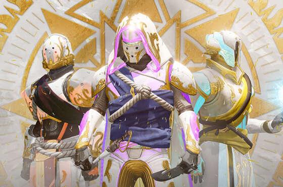 Destiny 2 – El Solsticio de Héroes
