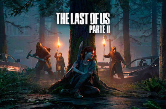 The Last of Us Parte II parche 1.05