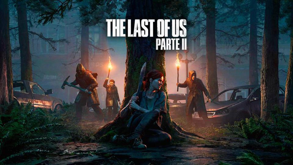 The Last of Us Parte II parche 1.05