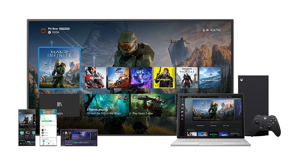 Novedades que llegarán a Xbox