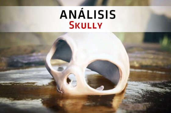 Análisis de Skully – Rodar. Cambiar. Avanzar.