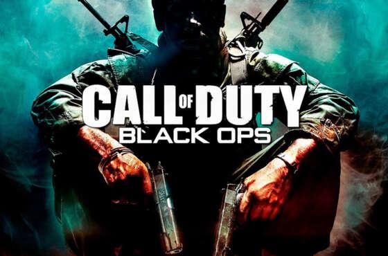 ¡Ya está aquí la nueva generación de Black Ops!