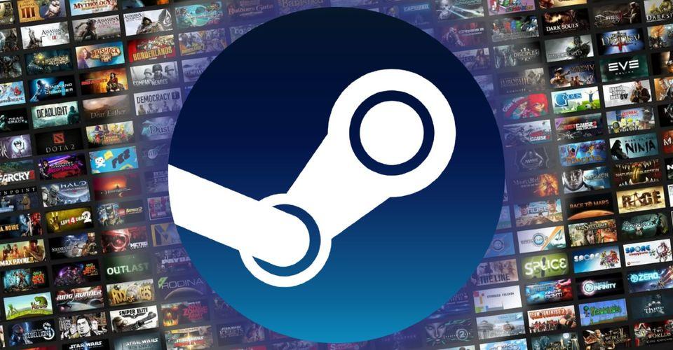 Steam Game Festivals