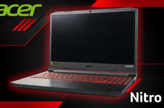Acer Nitro 5 – Primeras Impresiones